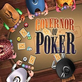 Governor of Poker [Game Download]