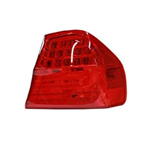 TYC BMW 3 Series Replacement Tail Lamp from TYC
