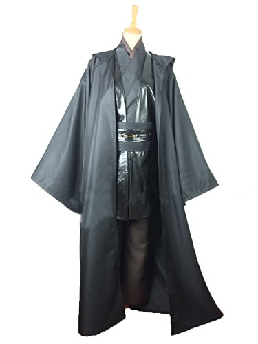 Adult Star Wars Costume Anakin Skywalker Full Set Costume