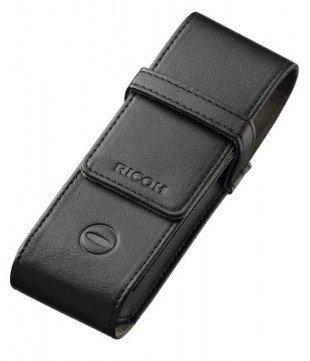 Ricoh TS-1 Ledertasche für Theta Kamera schwarz