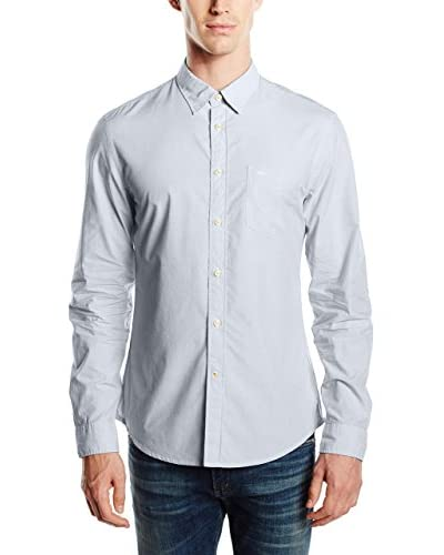 Dockers Camisa Hombre Laundered