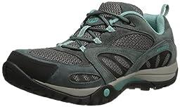 Merrell Women\'s Azura Hiking Shoe,Castle Rock/Mineral,7 M US