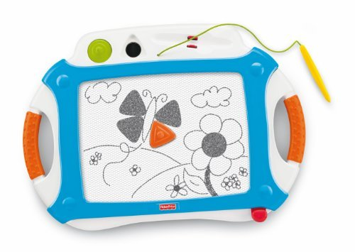 Improved Look With All The Same Great Features That Make Drawing With Doodle Pro Convenient - Classic Doodler With 2 Stampers - Classic Blue