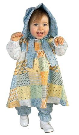 Toddler Holly Hobbie Costume - Infant