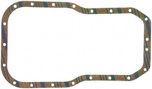 Fel-Pro OS30468C  Oil Pan Gasket Set (Toyota Oil Pan compare prices)