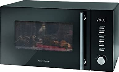 Micro-ondes fonction air chaud, fonction grill 900 W PC-MWG 1045 Profi Cook