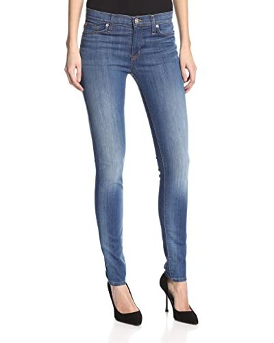 Hudson Women's Nico Super Skinny Midrise Jean