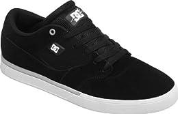DC Shoes Cole Lite Men Round Toe Suede Skate Shoe
