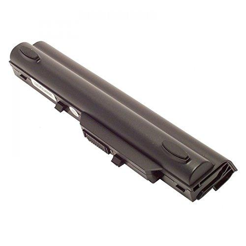 Batterie, Li-Ion, 11.1V, 4400mAh, noir pour Medion Akoya S1210 MD96926
