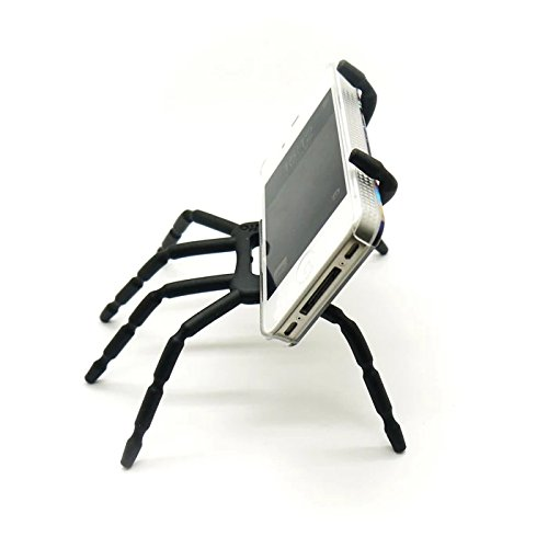 spider cell phone holder
