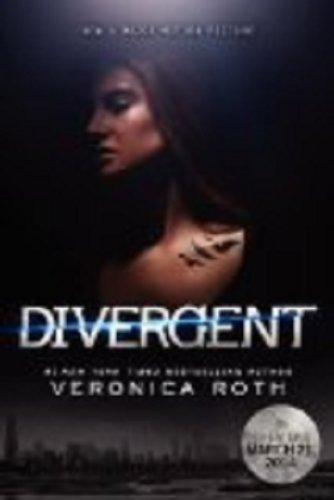 Divergent (divergent Trilogy) - Veronica Roth - Large Print Distribution