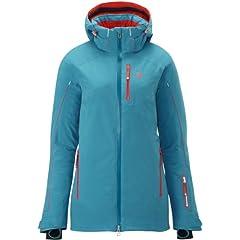 Buy Salomon S-Line Down Jacket - Ladies Snowboarding Mountian Coat by Salomon