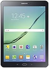 Samsung Galaxy Tab S2 SM-T815 32GB 4G Negro - Tablet (Tableta de tamaño completo, IEEE 802.11ac, Android, Pizarra, Android, Negro)