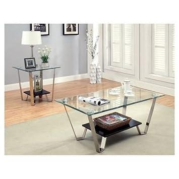 Hokku Designs Persine Coffee Table