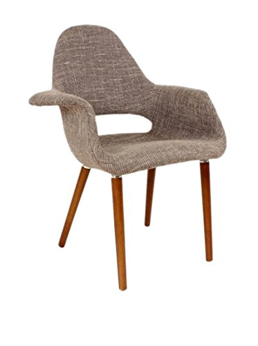 Stilnovo The Organic Chair, Brown/Wood