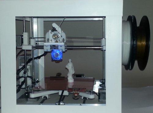 INKBETHINK STUDIO 3D PRINTER