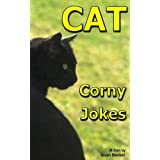 Cat Corny Jokes