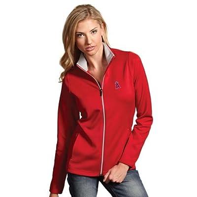 MLB Los Angeles Angels Women's Leader Jacket