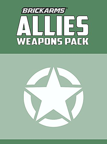 BrickArms-Allies-Weapons-Packs