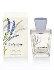 Crabtree & Evelyn® Lavender Eau de Toilette 100ml