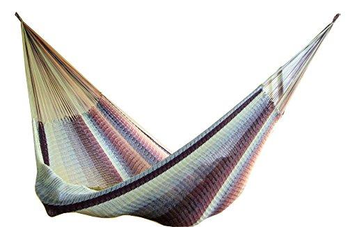 最高品質 日本製高級アクリル糸使用 手編み ハンモック