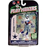 NFL Dallas Cowboys McFarlane 2012 Playmakers Series 3 DeMarcus Ware Action Figure ~ McFarlane Toys