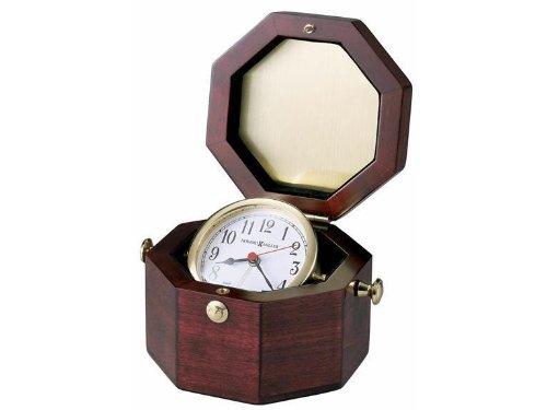 Howard Miller Chronometer - Captain's Alarm Clock PNo: 645187