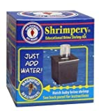San Francisco Bay Brand ASF66170 Brine Shrimp Shrimpery Baby Fish and Reef Tanks