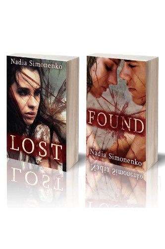 Lost and Found: The Complete Series by Nadia Simonenko