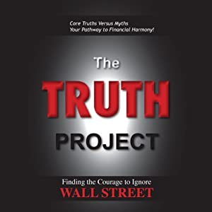 The Truth Project Audiobook