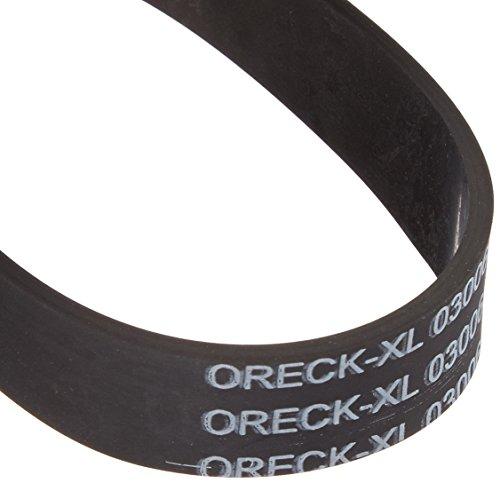 Oreck Belt, Uprights Except 2175 Flat (Oreck Vacuum Belts 0100604 compare prices)