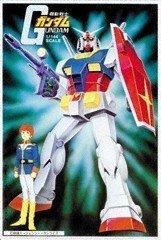 #04 RX-78-2 Gundam 1/144 scale Classic
