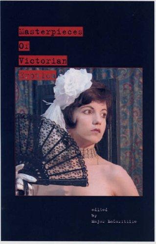Masterpieces of Victorian Erotica