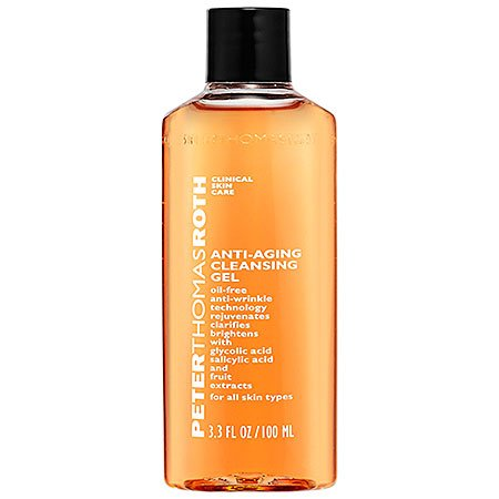 Peter Thomas Roth Anti-Aging Cleansing Gel 3.3 oz