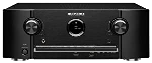 Marantz SR6006 AV Receiver (Discontinued by Manufacturer)