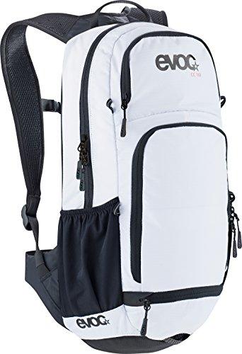 Evoc Rucksack Cc, white, 50 x 27 x 14 cm, 16 Liter, 7012220601