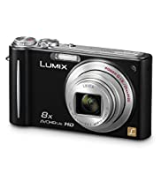 Panasonic Lumix DMC ZX3EB 14.1 MP Compact Digital Camera