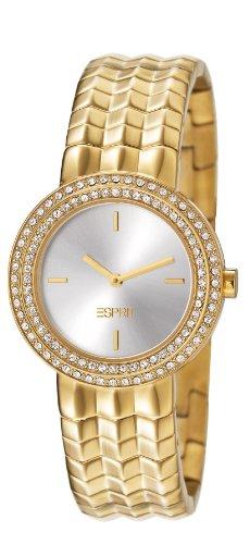 Esprit Esprit Analog White Dial Women's Watch - ES106092003-N (Multicolor)