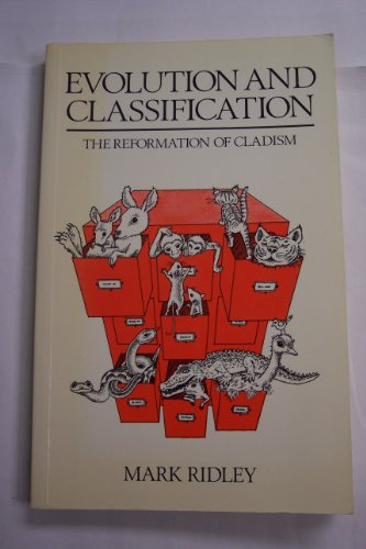 Evolution and Classification: Reformation of Cladism