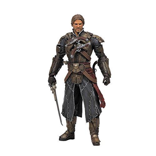 McFarlane Toys Assassins Creed Series 3 Edward Kenway Action Figure