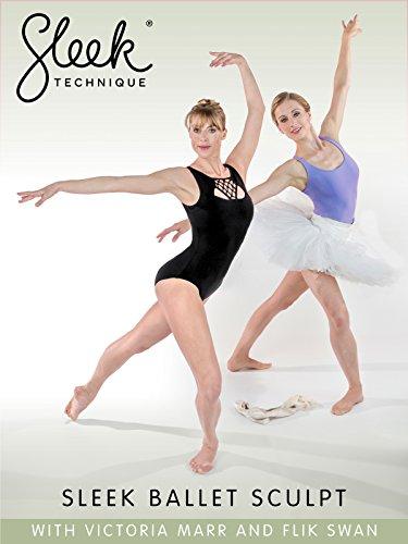 Sleek Technique - Sleek Ballet Sculpt (Target Ballet Flats compare prices)