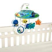 Baby Einstein Mobile Sweet Sea Dreams