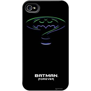 Batman Forever Logo Phone Case for iPhone 5/5S/SE at Gotham City Store