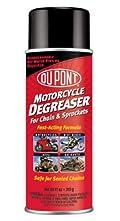 DuPont Teflon Motorcycle Degreaser, 11 oz. aerosol (M00110101)
