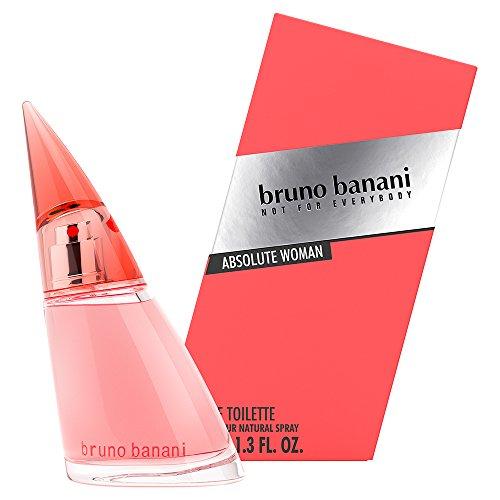 Bruno Banani, Absolute Woman, Eau de Toilette, 40 ml