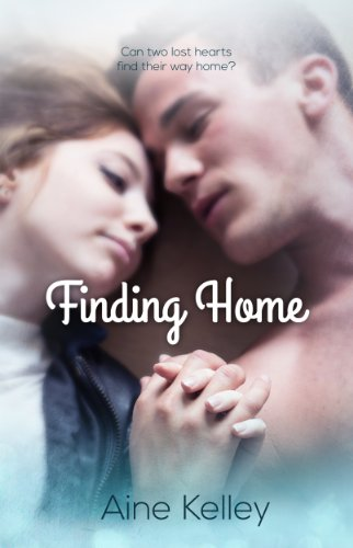 Finding Home by Aine Kelley