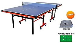 Koxton Table Tennis Table - Max 5000