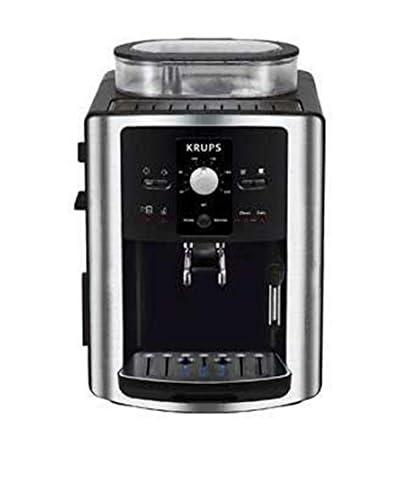 Krups Máquina de Café Expresseria Superautomática Negro / Plata
