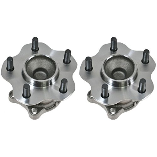 DTA REAR Wheel Bearing & Hub Assemblies NT512292 x2 (Pair) Brand New Fit Maxima Altima Quest (Nissan Quest 2004 Wheel Bearing compare prices)