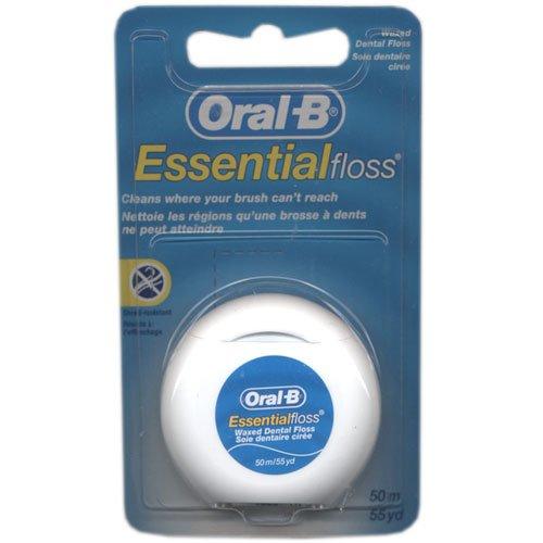oral b fil dentaire cir essential floss l g re couche. Black Bedroom Furniture Sets. Home Design Ideas